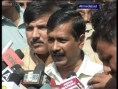 Kejriwal raises host of issues in Gujarat, wants answers from Modi