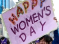 Express LOL: The Funniest Women's Day