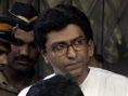 MNS to contest polls, supports Modi and declares war against Sena