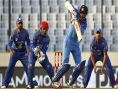 Asia Cup 2014: India exit on the right note