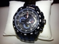 Casio edifice chronograph watches
