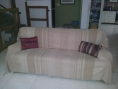 Comfy pre-loved Sofa