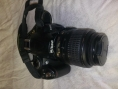 Nikon D3000 - DSLR for sale