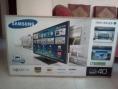 Samsung 40f5500 led tv