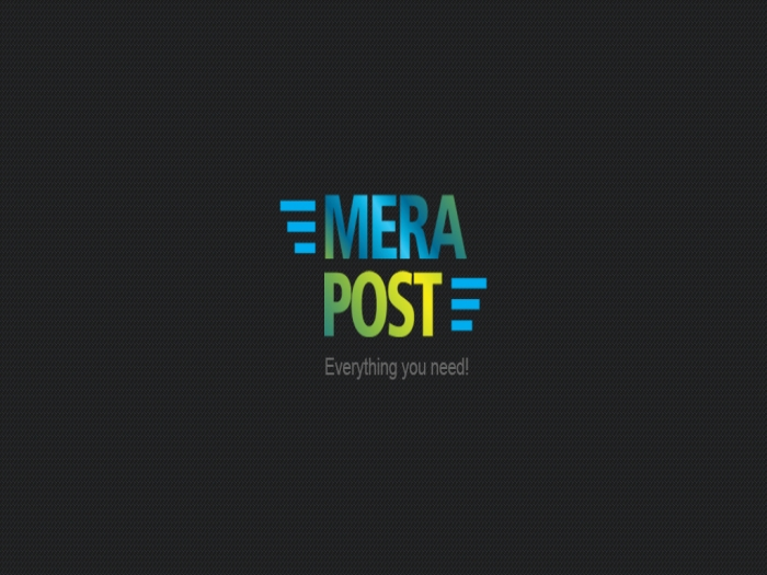 MeraPost Android App Launch !!